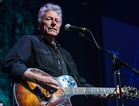 Margaret Moser Tribute: Joe Ely