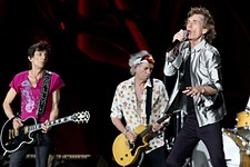 Margaret Moser Tribute: The Rolling Stones