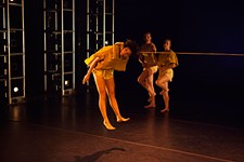 Performa / Dance's <i>Midsummer Offerings</i>
