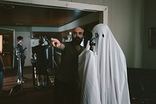 David Lowery on His Haunting New Film <i>A Ghost Story</i>