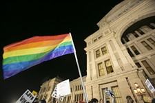 National Law Group Ditches Texas Over Lege's Anti-LGBTQ Hate