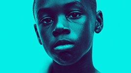 <i>Moonlight</i> Director Returns to SXSW