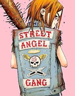 Artist Jim Rugg Brings His New Street Angel to Austin