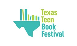 Texas Teen Book Festival Announces Lineup