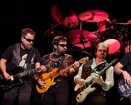 Buck Dharma in the 21st Century!