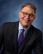 Sen. Al Franken to Open Texas Tribune Festival in September