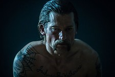 <i>Shot Caller</i>'s Vivid Look at Crime and Punishment