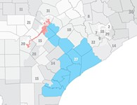 Congressional Districts to Get Re-Mapped