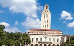 Campus Hacks: University of Texas