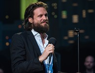 The Passion & Paradox of Father John Misty