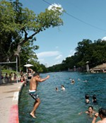 Fun in the Sun: Outdoor Activities in Austin
