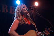 Live and Local: Sunny Sweeney
