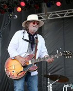 Quit Your Day Job: Ray Wylie Hubbard