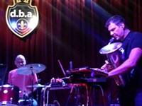 Drums & Tuba Reunite in Austin