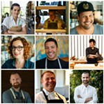 Austin's Top Chefs Come Together for Harvey Relief