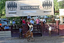 Day Trips: Charreada, San Antonio
