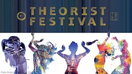 Theorist Festival Goes Multimedia on the Zilker Hillside