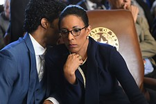What Future for Dawnna Dukes?