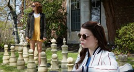Fantastic Fest Review: <i>Thoroughbreds</i>
