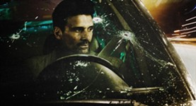 Fantastic Fest Review: <i>Wheelman</i>