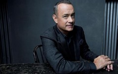 Tom Hanks Joins 2017 Texas Book Festival