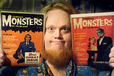 Harry Knowles Accused of Sexual Harassment