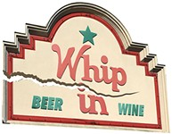 South Austin Institution Whip In Under New Management