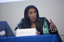 Dawnna Dukes' Delays