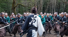 Fantastic Fest Review: <i>Blade of the Immortal</i>