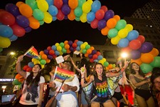 Austin's Pride Parade Marches On