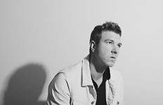 Friday ACL Fest Interview: Hamilton Leithauser