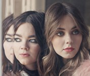 Sunday ACL Fest Interview: First Aid Kit