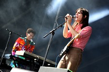 ACL Review: Lemon Twigs