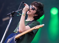 ACL Review: Car Seat Headrest