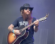ACL Review: Cody Jinks