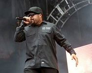 ACL Review: Ice Cube