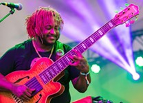 ACL Review: Thundercat