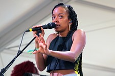ACL Review: Jamila Woods