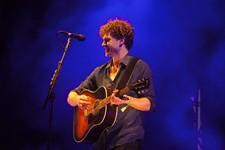 Sunday ACL Fest Interview: Vance Joy