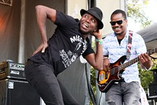 ACL Review: Songhoy Blues