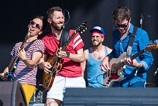 ACL Review: Vulfpeck