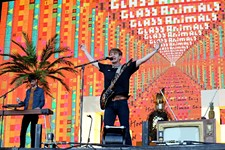 ACL Review: Glass Animals