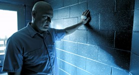 DVDanger: <i>Brawl in Cell Block 99</i>