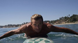 Revew: Take Every Wave: The Life of Laird Hamilton
