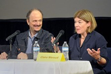 Texas Book Festival 2017: <br>Jeffrey Eugenides and Claire Messud