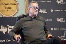Texas Book Festival 2017: Tom Hanks <br>in Conversation With Lawrence Wright