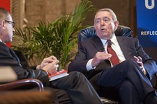 Texas Book Festival 2017: <br>A Conversation With Dan Rather