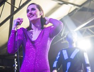 Sound on Sound Review: Yelle