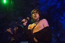Sound on Sound Review: Ariel Pink