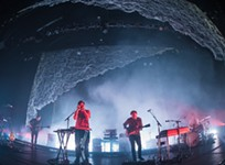 Sound on Sound Review: Grizzly Bear